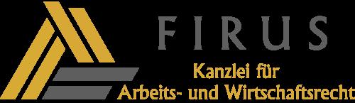 FIRUS – Kanzlei für Arbeits- und Witschaftsrecht